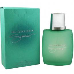 BURBERRY SUMMER 2016 3.4 EDT SP FOR MEN