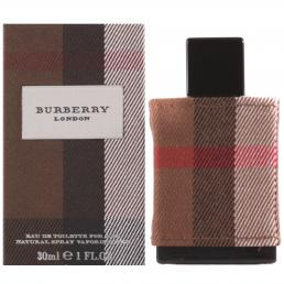 BURBERRY LONDON (FABRIC) 1 OZ EDT SP FOR MEN