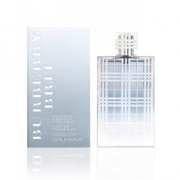 BURBERRY BRIT SUMMER 3.4 EDT SP FOR MEN