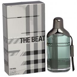 BURBERRY THE BEAT 3.4 EAU DE TOILETTE SPRAY FOR MEN