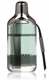 BURBERRY THE BEAT TESTER 3.4 EDT SP FOR MEN