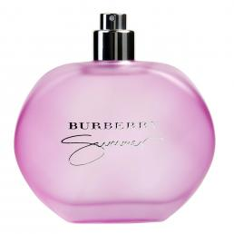 BURBERRY SUMMER TESTER 3.4 EDT SP FOR WOMEN