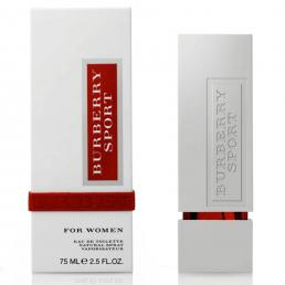 BURBERRY SPORT 2.5 EDT SP FOR WOMEN