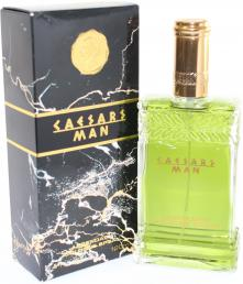 CAESARS 4 OZ COLOGNE SP FOR MEN