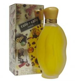 CAFE-CAFE  3.4 EDT SP CONCENTRATED