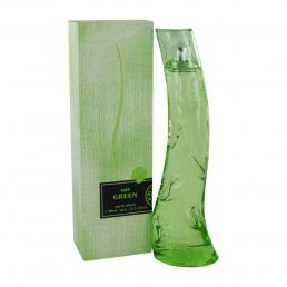 CAFE GREEN 3.4 EDT SP FOR WOMEN