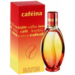 CAFE CAFEINA 3.4 EDT SP FOR WOMEN