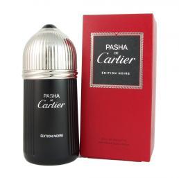 CARTIER PASHA EDITION NOIR 5 OZ EDT SP