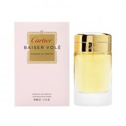 CARTIER BAISER VOLE ESSENCE 2.7 EDP