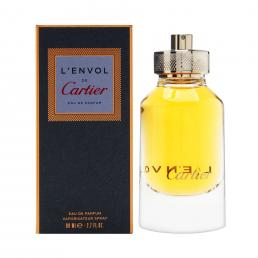 CARTIER L'ENVOL 2.7 EDP SP FOR MEN