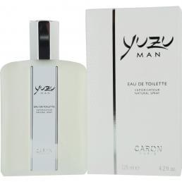 CARON YUZU MAN 4.2 EDT SP