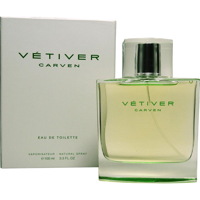 VETIVER CARVEN 3.4 EDT SP