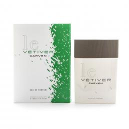 CARVEN LE VETIVER 3.3 EDP SP FOR MEN
