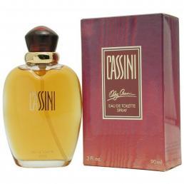 CASSINI 3 OZ EDT SP FOR WOMEN