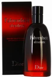 FAHRENHEIT ABSOLUTE INTENSE 3.4 EDT SP