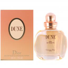 DUNE 1 OZ EDT SP FOR WOMEN