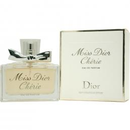 MISS DIOR CHERIE 3.4 EDP SP FOR WOMEN