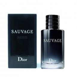 SAUVAGE 3.4 EDT SP FOR MEN