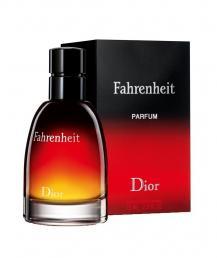 FAHRENHEIT 2.5 PARFUM SP