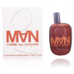 COMME DES GARCONS 2 MAN 1.7 EDT SP