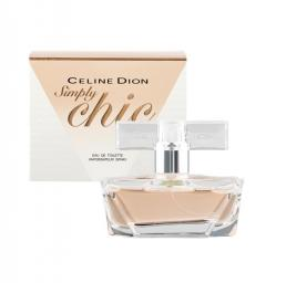 CELINE DION SIMPLY CHIC 1.7 EDT SP