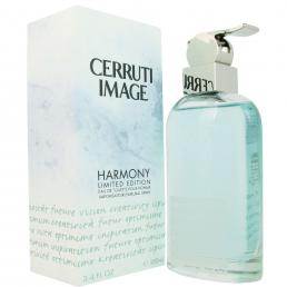 CERRUTI IMAGE HARMONY 3.4 EDT SP FOR MEN