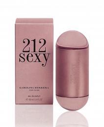 212 SEXY 3.4 EAU DE PARFUM SPRAY FOR WOMEN
