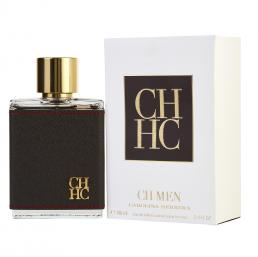 CH BY CAROLINA HERRERA 3.4 EDT SP FOR MEN