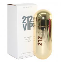 212 VIP TESTER 2.7 EDP SP FOR WOMEN