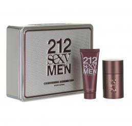 212 SEXY 2 PCS SET FOR MEN: 3.4 SP