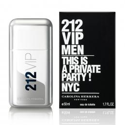 212 VIP 1.7 EDT SP FOR MEN