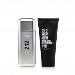 212 VIP 2 PCS SET FOR MEN: 3.4 SP