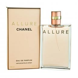 ALLURE 3.3 EDP SP FOR WOMEN