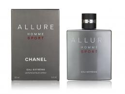 CHANEL ALLURE SPORT HOMME EXTREME 5 OZ EDT SP