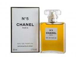 CHANEL # 5 1.7 EDP SP