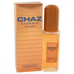 CHAZ 2.5 COLOGNE SPRAY
