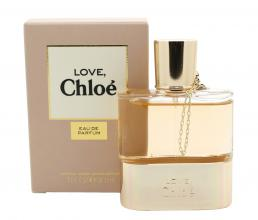 CHLOE LOVE 1 OZ EDP SP FOR WOMEN