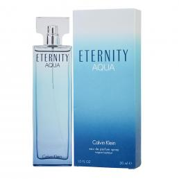 ETERNITY AQUA 1 OZ EDP SP FOR WOMEN