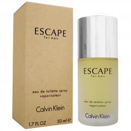 ESCAPE 1.7 EDT SP FOR MEN