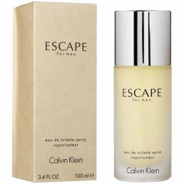 ESCAPE 3.4 EAU DE TOILETTE SPRAY FOR MEN