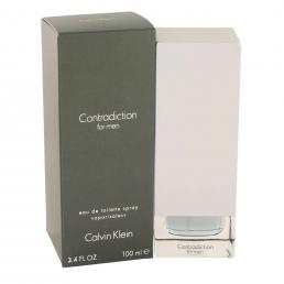CONTRADICTION 3.4 EDT SP FOR MEN