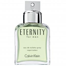 ETERNITY TESTER 3.4 EDT SP FOR MEN