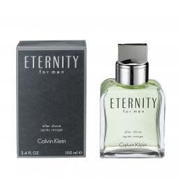 ETERNITY 3.4 AFTERSHAVE SPLASH