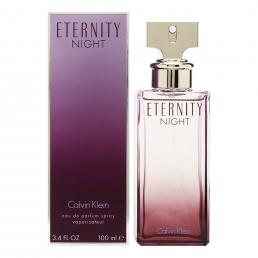 ETERNITY NIGHT 3.4 EDP SP FOR WOMEN
