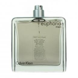 EUPHORIA TESTER 3.4 EDT SP FOR MEN