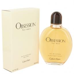 OBSESSION 6.7 EAU DE TOILETTE SPRAY FOR MEN