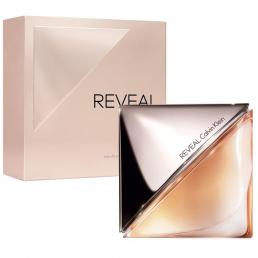 CALVIN KLEIN REVEAL 3.4 EDP SP FOR WOMEN