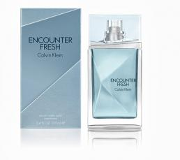 ENCOUNTER FRESH CK 3.4 EDT SP FOR MEN
