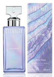 ETERNITY SUMMER 2013 3.4 EDP SP FOR WOMEN
