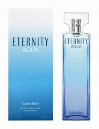 ETERNITY AQUA 3.4 EDP SP FOR WOMEN